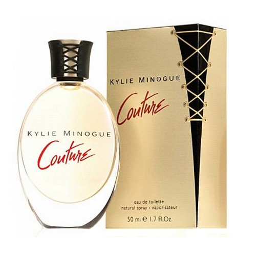 COUTURE BY KYLIE MINOGUE EAU DE TOILETTE