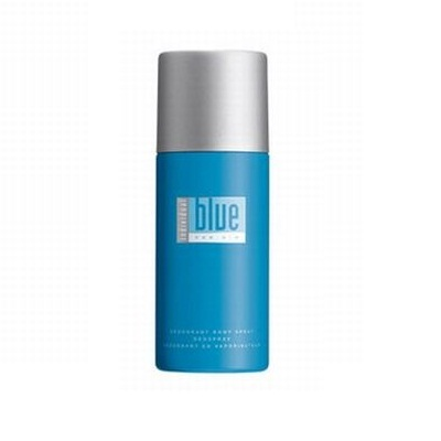 Avon Blue Sport Individual Spray