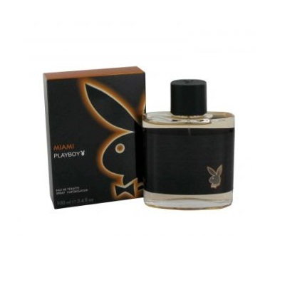 PLAYBOY MIAMI Eau de toilette