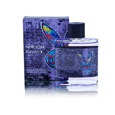 Playboy New York After Shave