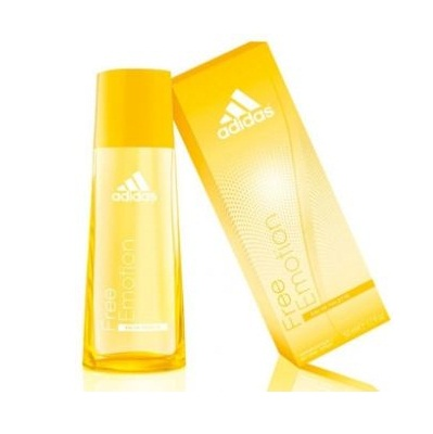 Adidas Free Emotion Eau De Toilette