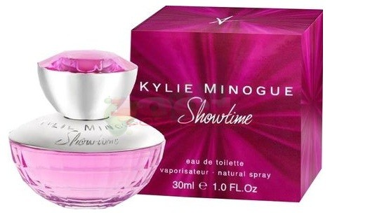 Kylie Minogue Showtime Eau De Toillette