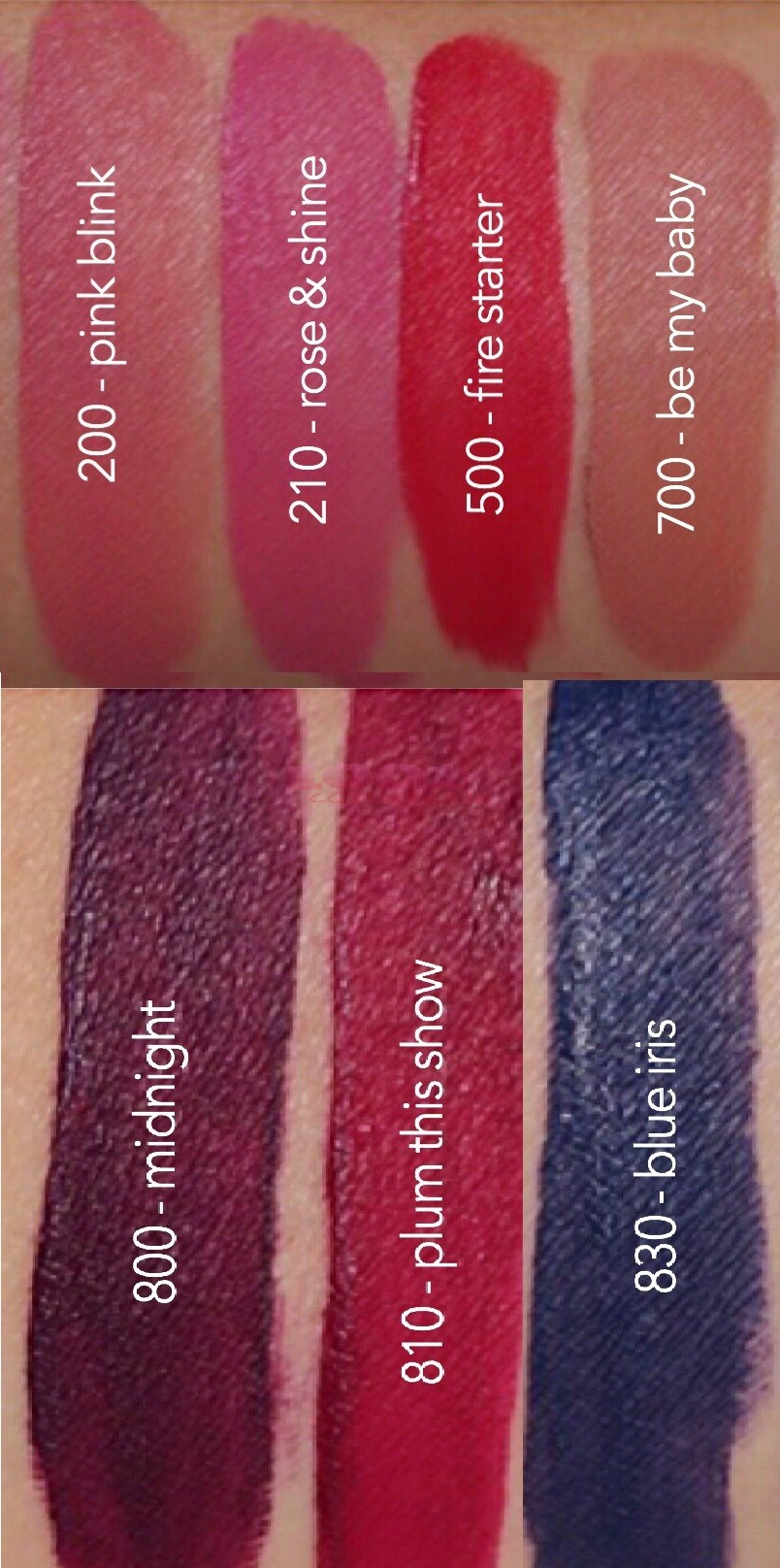 Rimmel London Stay Matte Liquid Lip Colour Gloss De Buze Mat Rezistent