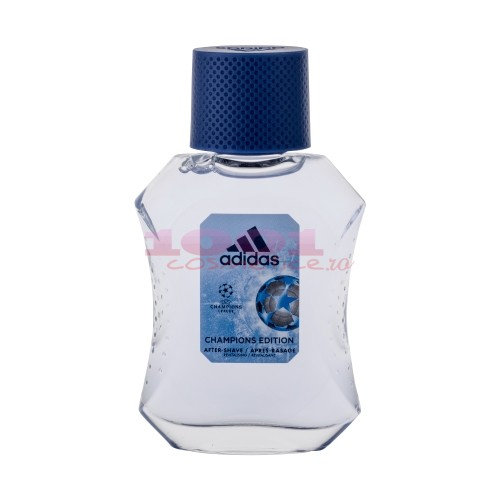 ADIDAS AFTER-SHAVE CHAMPIONS EDITION