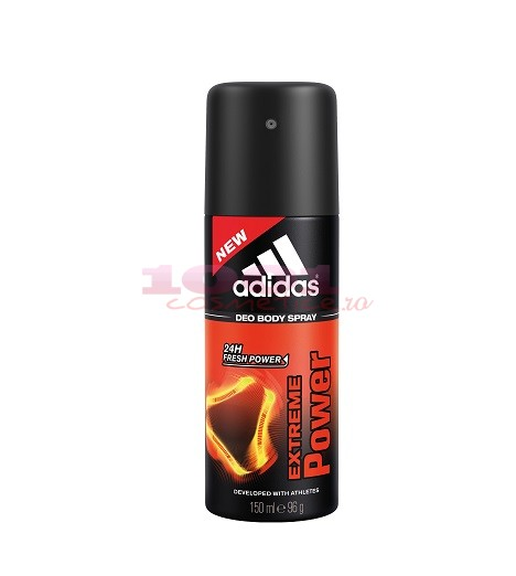 Adidas Extreme Power Deodorant Spray