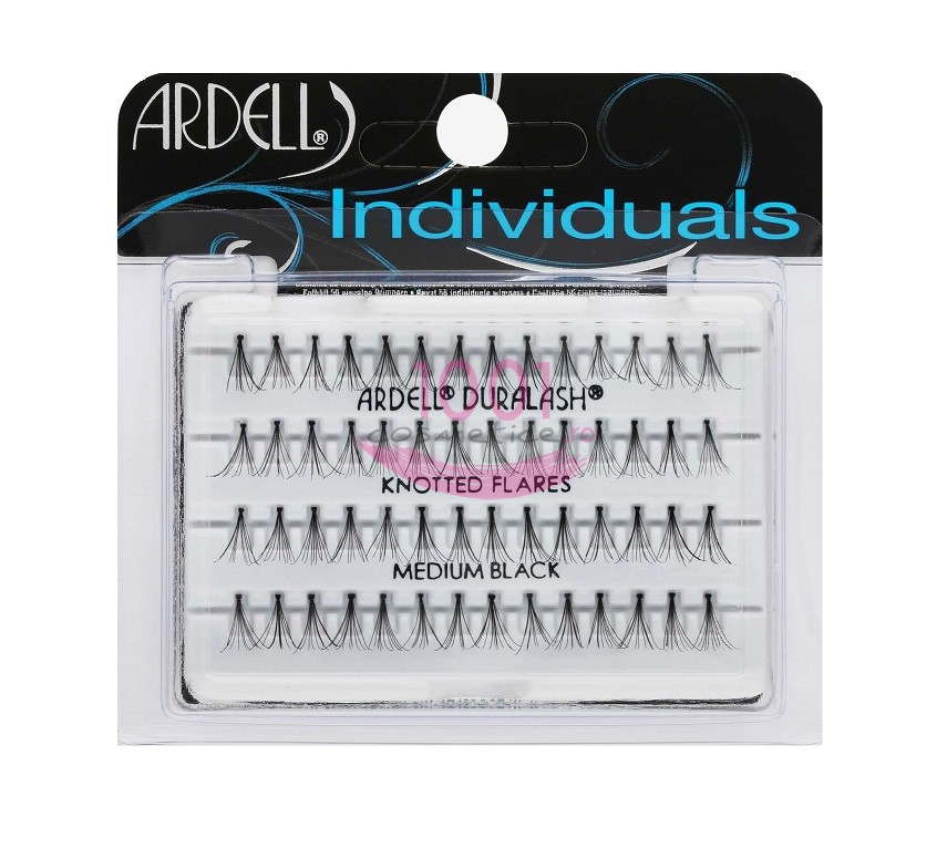 ARDELL INDIVIDUALS GENE FALSE INDIVIDULE CU NOD MEDIUM BLACK 56 BUCATI