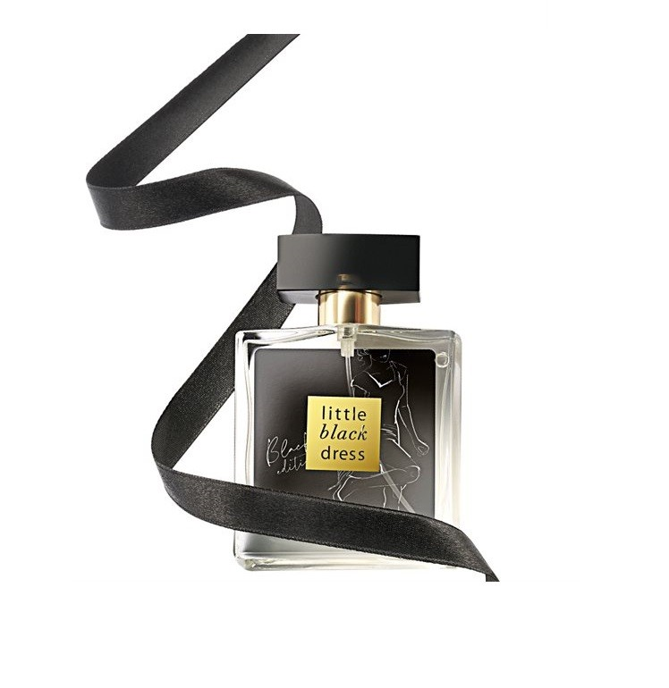 AVON LITTLE BLACK DRESS Eau de parfum