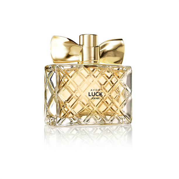 AVON LUCK FOR HER EAU DE PARFUM