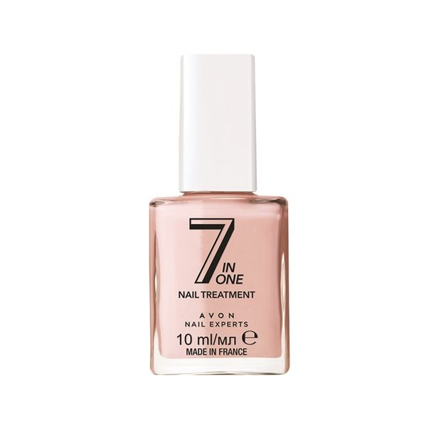 Avon Nail Expert 7 In One Intaritor Unghii
