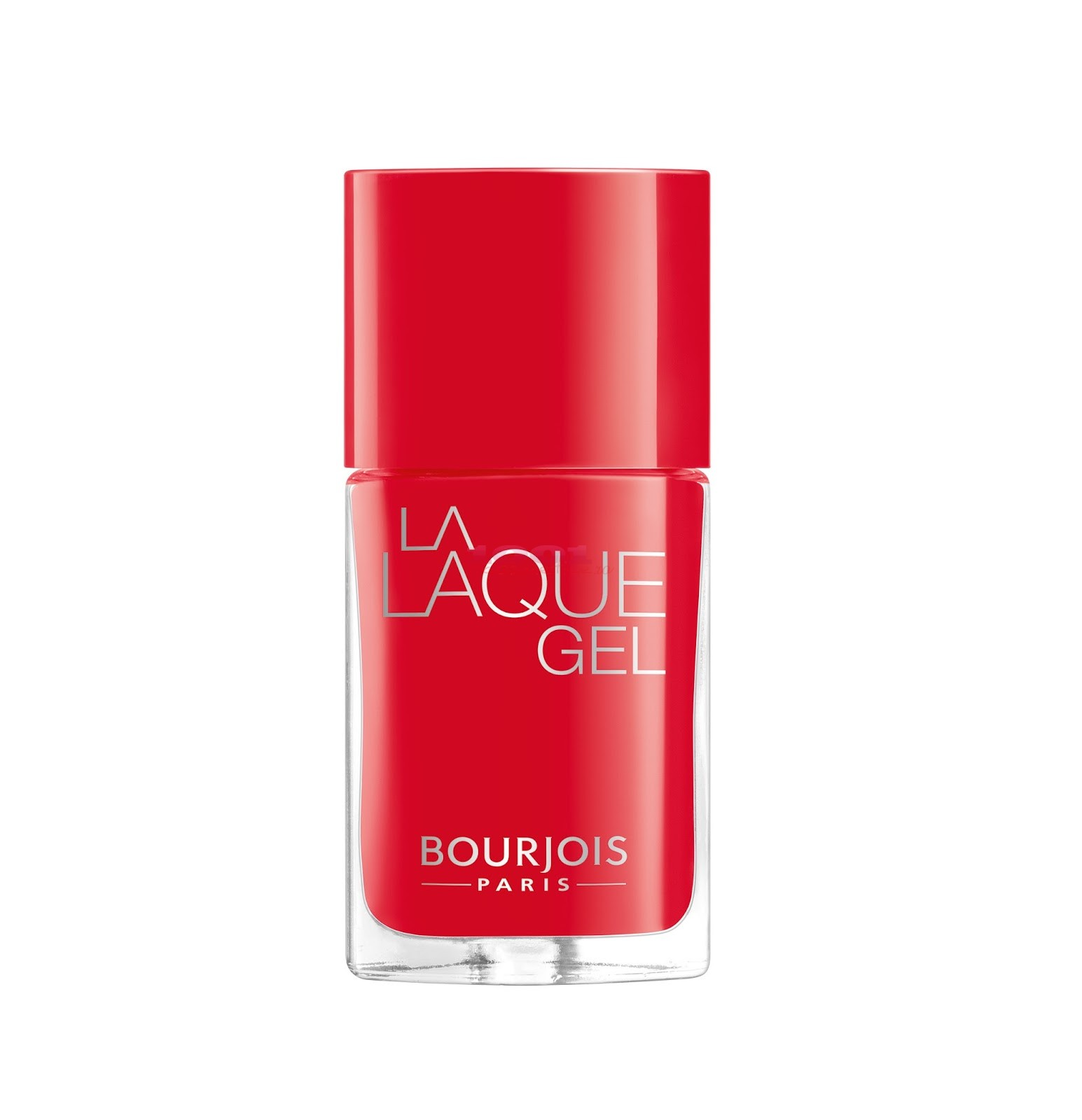 BOURJOIS LA LAQUE GEL AREYOU READY 05