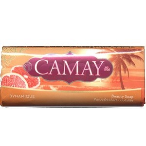 Camay Dynamique Sapun Solid