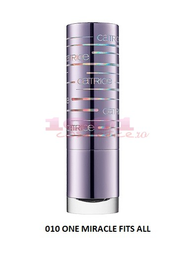 Catrice Charming Fairy Lip Glow 010 One Miracle Fits All imagine produs
