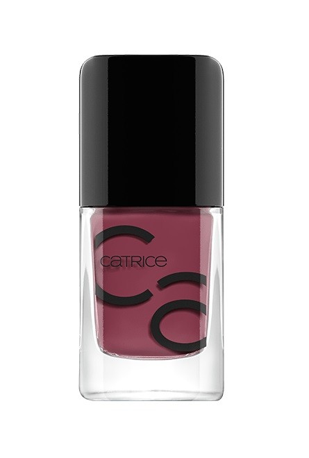 CATRICE ICONAILS GEL LACQUER LAC DE UNGHII BERRY MARY 101