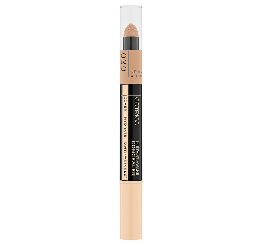 CATRICE INSTANT AWAKE CONCEALER CORECTOR NEUTRAL ALMOND 030