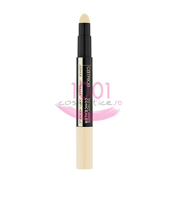 CATRICE INSTANT AWAKE CONCEALER NEUTRAL FAIR 002