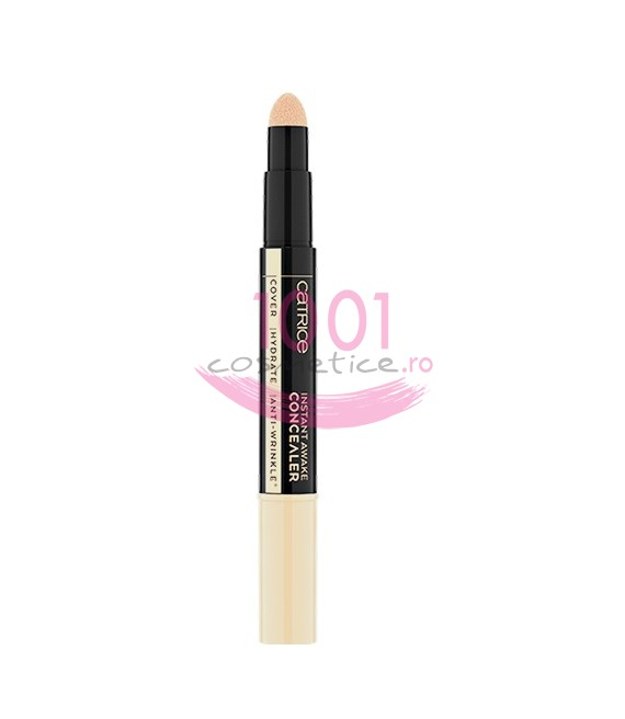 CATRICE INSTANT AWAKE CONCEALER NEUTRAL LIGHT 005