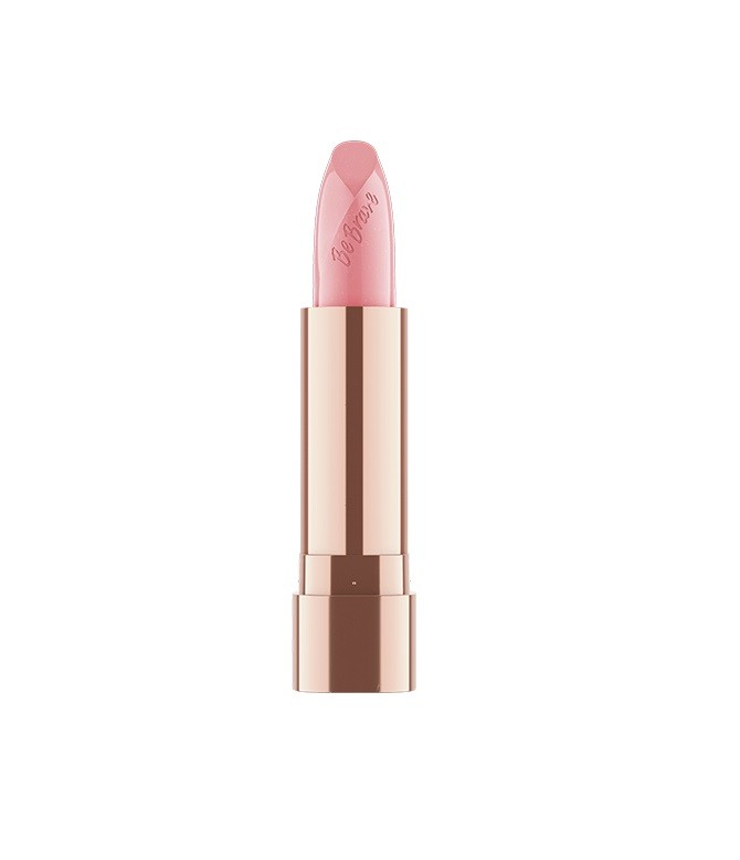 CATRICE POWER PLUMPING GEL LIPSTICK WITH ACID HYALURONIC FEARLESS FEMME 160