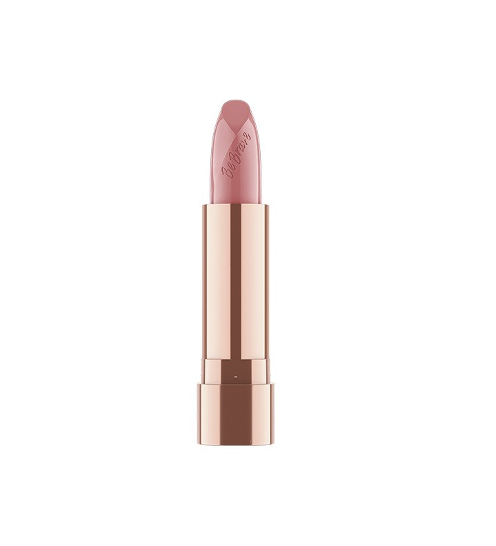 CATRICE POWER PLUMPING GEL LIPSTICK WITH ACID HYALURONIC STRONG & BEAUTIFUL 170