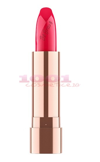 CATRICE POWER PLUMPING GEL LIPSTICK WITH ACID HYALURONIC THE FUTURE IS FEMME 090