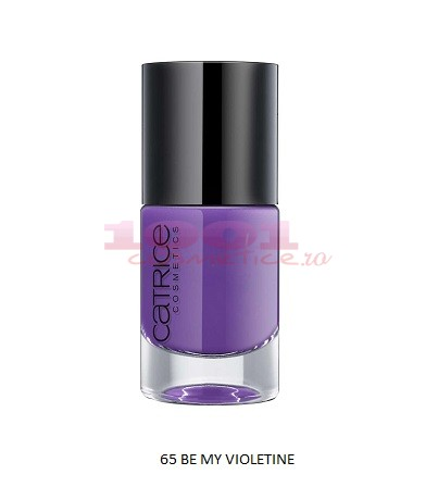 Promotii Catrice ultimate nail lacquer lac de unghii 65 Ieftine
