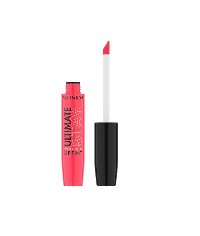 CATRICE ULTIMATE STAY WATERFRESH LIP TINT NEVER LET YOU DOWN 030