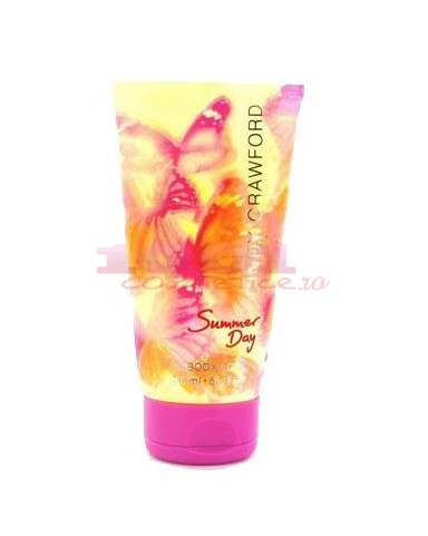 Cindy Crawford Summer Day Body Lotion Crema De Corp
