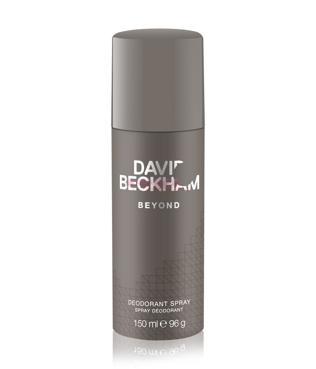 David Beckham Beyond Deodorant Spray Men