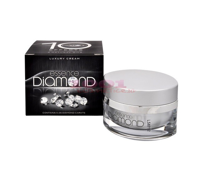 DIET ESTHETIC ESSENCE DIAMOND CREMA DE FATA