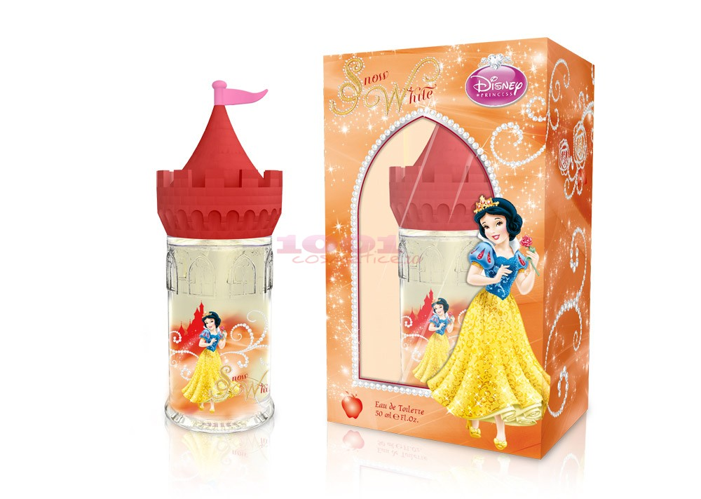 Disney Princess Snow White Eau De Toilette