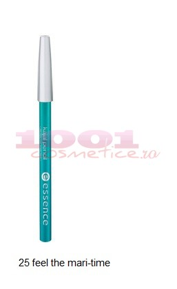 Essence Kajal Creion De Ochi Feel The Mari-time 25