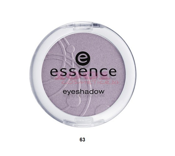 Essence Fard De Pleoape Mono Is It Purple 63