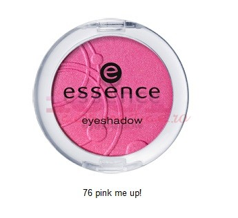 Essence Fard De Pleoape Mono Pink Me Up 76