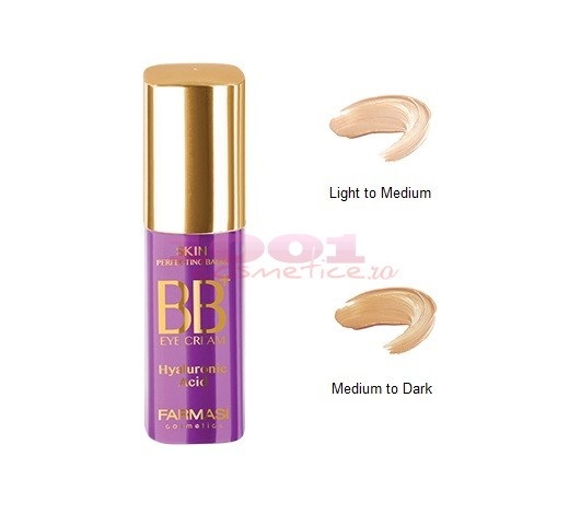 FARMASI BB EYE CREAM