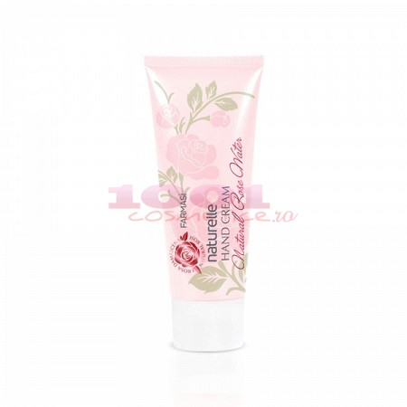 Farmasi Rose Therapy Crema De Maini 75 Ml