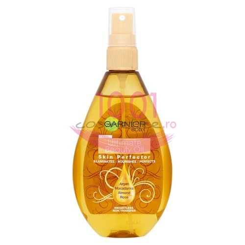 GARNIER OIL BEAUTY SKIN PERFECTING ULEI DE CORP
