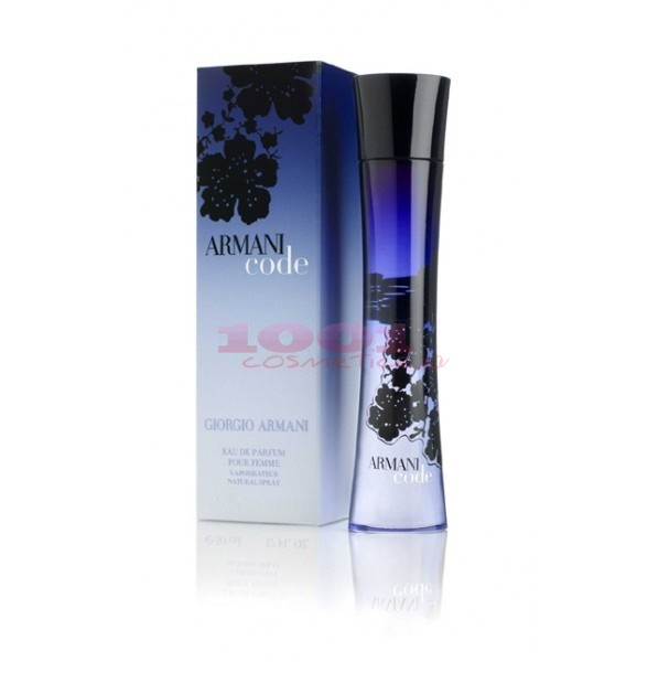 giorgio armani armani code eau de parfum women. Black Bedroom Furniture Sets. Home Design Ideas