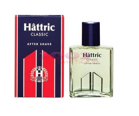 Hattric Classic After Shave