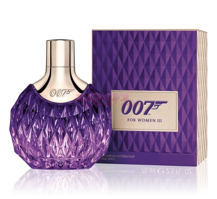 James Bond Jb 007 For Women Iii Eau De Parfum imagine produs