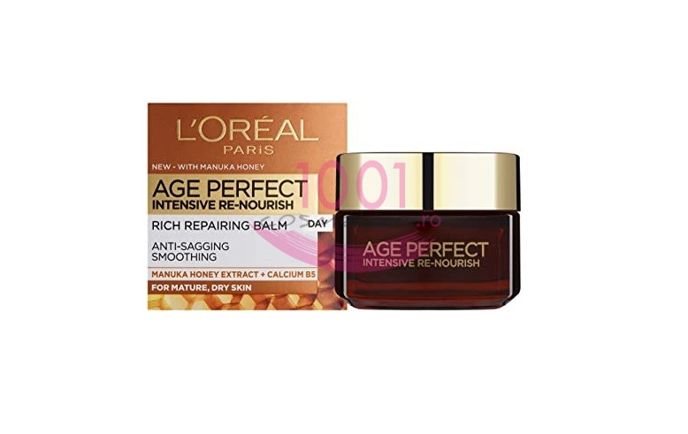LOREAL AGE PERFECT INTENSIVE RE-NOURISH CREMA HIDRATANTA DE ZI