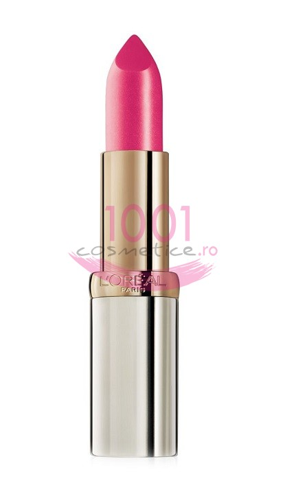 LOREAL COLOR RICHE RUJ DE BUZE CRAZY FUCHSIA 370