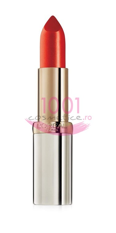 LOREAL COLOR RICHE RUJ DE BUZE HYPE 227