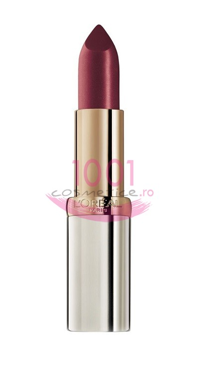 LOREAL COLOR RICHE RUJ DE BUZE VELVET ROSE 378