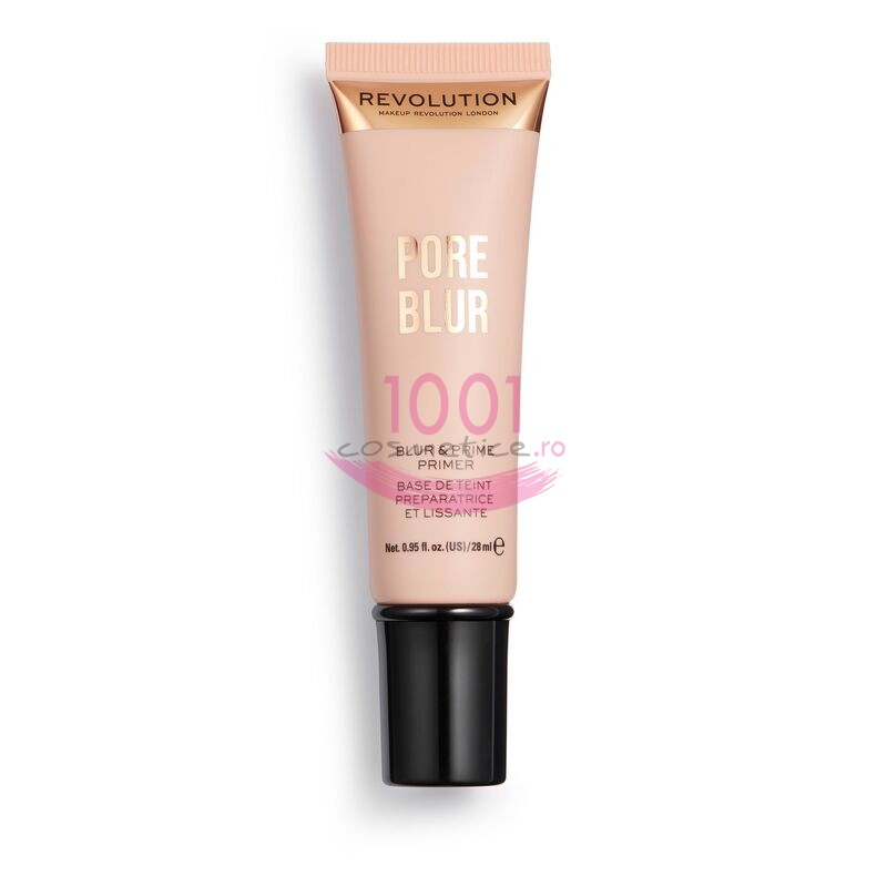 MAKEUP REVOLUTION PORE BLUR BAZA DE MACHIAJ