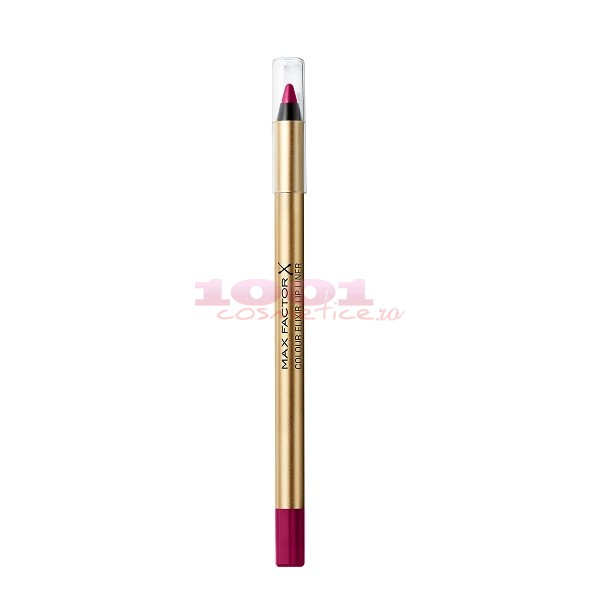 MAX FACTOR COLOUR ELIXIR LIP LINER CREION DE BUZE PLUM PASSION 20