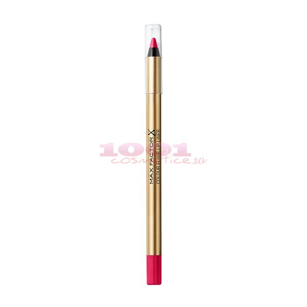 MAX FACTOR COLOUR ELIXIR LIP LINER CREION DE BUZE RED POPPY 10