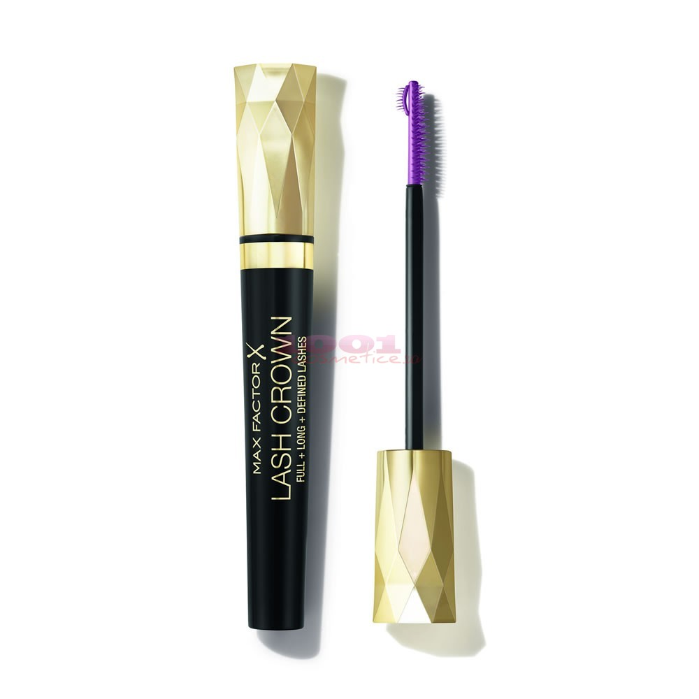MAX FACTOR LASH CROW MASCARA