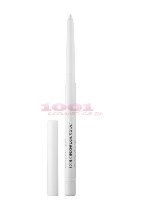 MAYBELLINE COLORSENSATIONAL CREION DE BUZE CLEAR 120