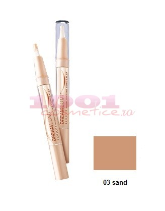 MAYBELLINE DREAM LUMI TOUCH CORECTOR SAND 03