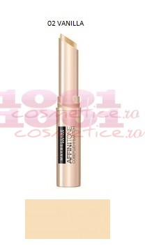 MAYBELLINE NEW YORK AFFINITONE TONE-ON-TONE CONCEALER 02 VANILLA