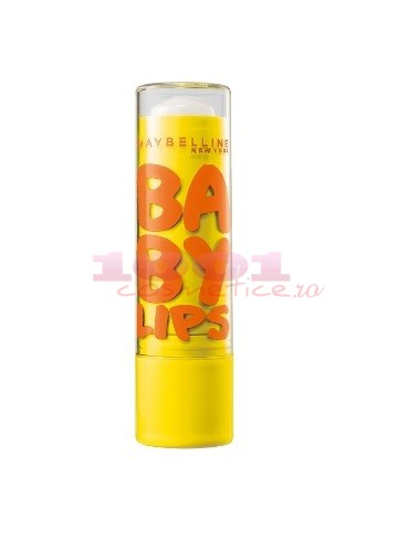 Maybelline Ny Baby Lips Balsam De Buze Intense Care